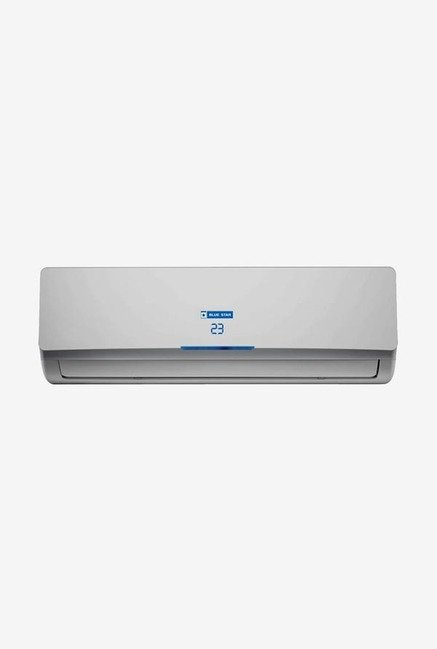 Blue Star 3HW12FBU 1.0 Ton 3 Star Split AC Copper (White)