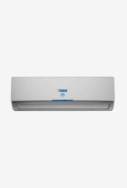 Blue Star 3HW18FBU 1.5 Ton 3 Star Split AC (White)