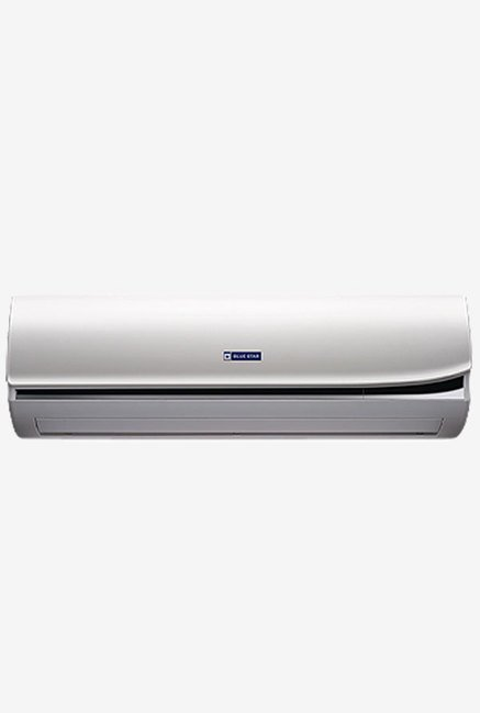 Blue Star 3HW09VCFU 0.75 Ton 3 Star Split AC (White)