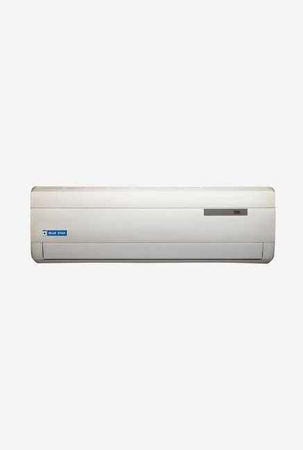 Blue Star BI-5HW09SAFU 0.75 Ton 5 Star Split AC (White)