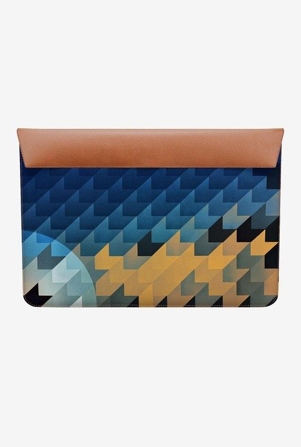 "DailyObjects Shwwt Dwwn Macbook Air 11"" Envelope Sleeve"