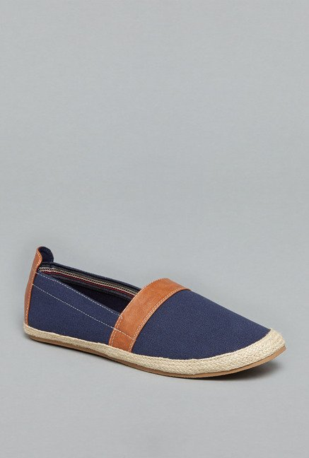ETA by Westside Navy Espadrille Shoes