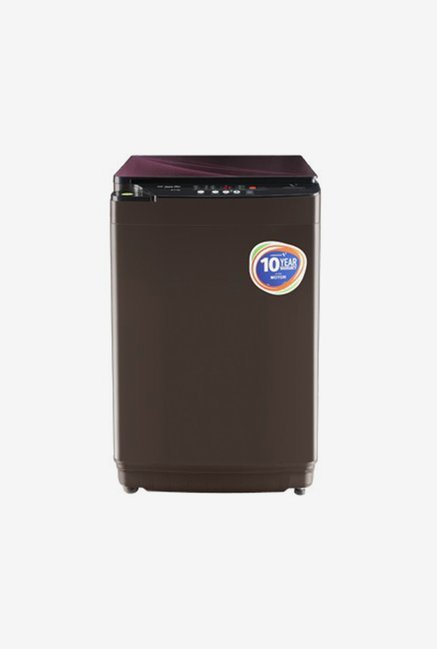 Videocon VT80C41 8 Kg Washing Machine (Brown)