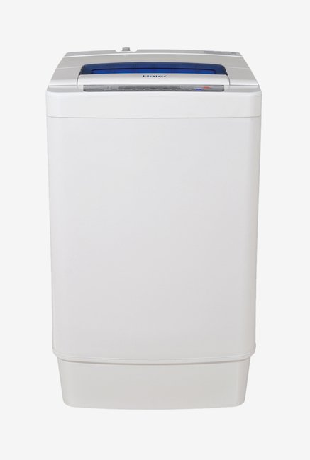 Haier HWM60-918NZP 6 kg Washing Machine (White)