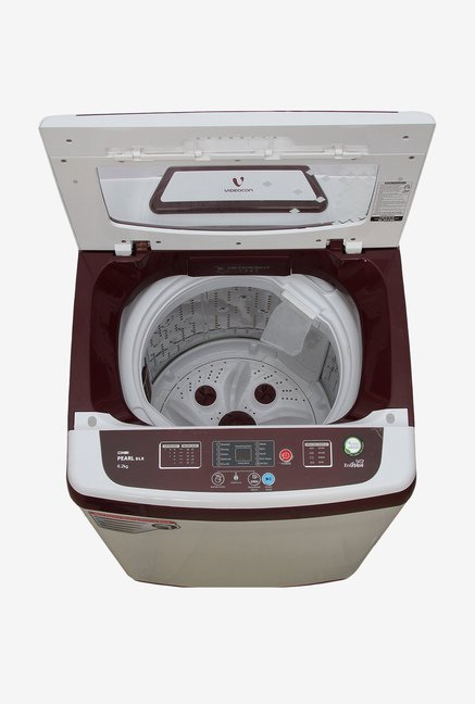 Videocon VT62G13 6.2 Kg Washing Machine (Grey)