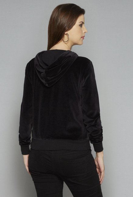 LOV by Westside Black Megan Jacket