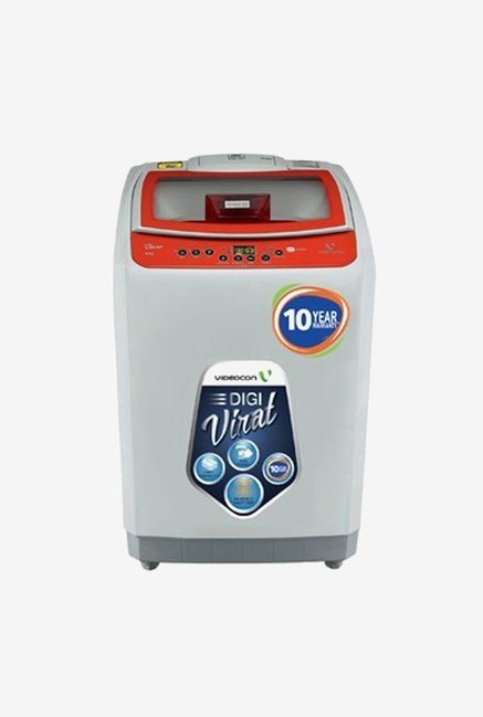 Videocon VT10C44 10 Kg Washing Machine (Grey)