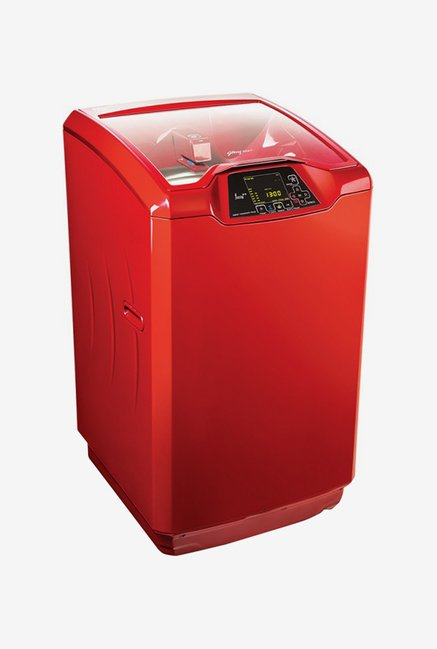 Godrej WT EON 651 PHU 6.5 kg Washing Machine (Red)