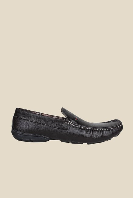 Pede milan Dark Brown Casual Loafers