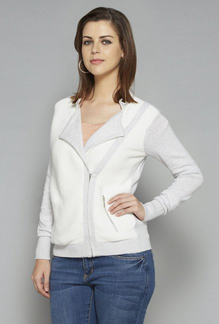LOV by Westside Grey Gianna Jacket