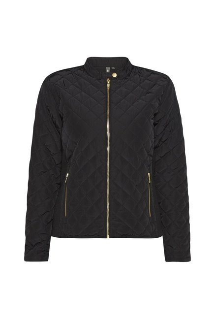 LOV by Westside Black Manny Jacket