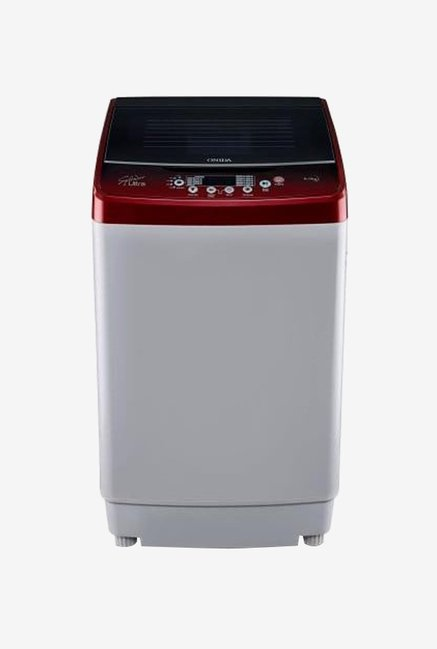 Onida WO65TSPLDD 6.5 Kg Washing Machine (Maroon)