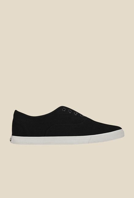 Get Glamr Paul Black Sneakers