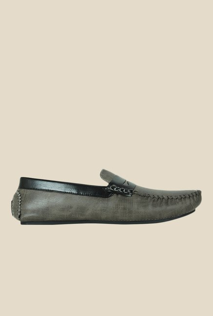 Get Glamr John Grey Loafers