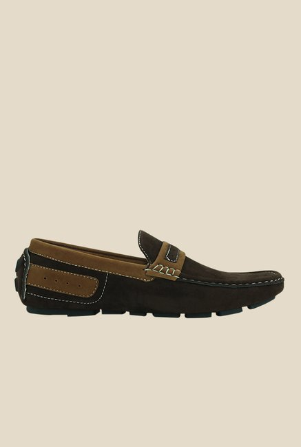 Get Glamr Chris Brown Loafers