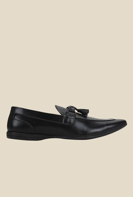 Get Glamr Jack Black Loafers