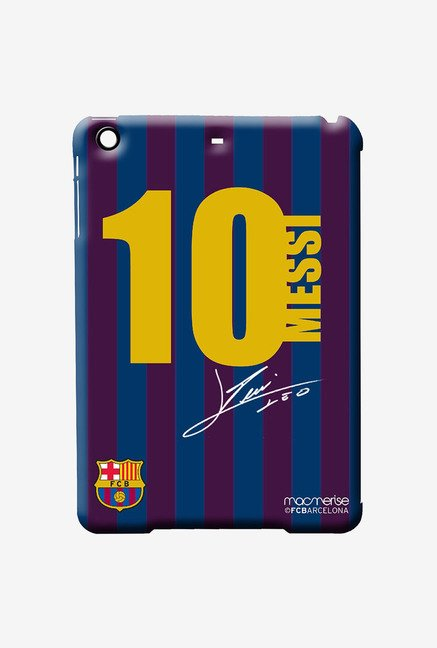 Macmerise Jersey Messi Pro Case for iPad Air