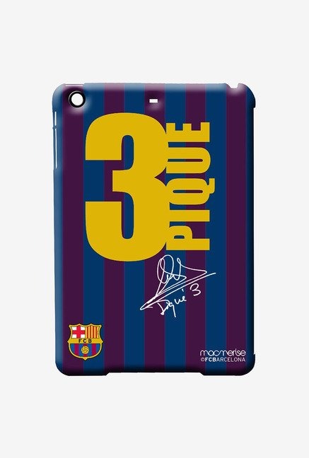 Macmerise Jersey Pique Pro Case for iPad 2/3/4