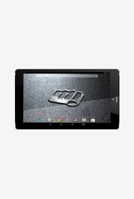 Micromax Canvas P666 3G Dual Sim 8 GB (Black)