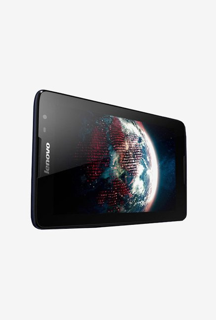 Lenovo A8-50 Wi-fi+3G Single Sim 16 GB (Black)