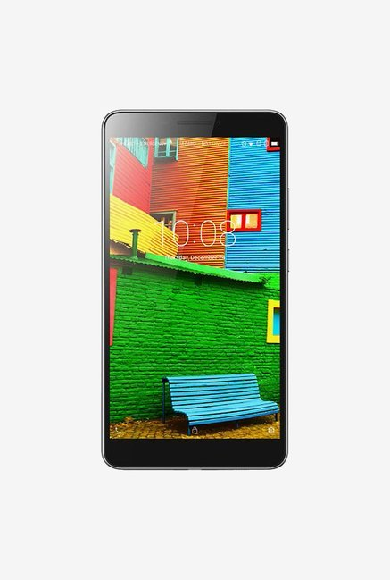 Lenovo Phab ZA0L0211IN Dual/4 G 16 GB Tablet (Black)