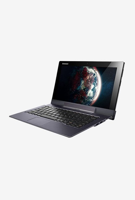 Lenovo Ideapad LYNX 59-347331 2 GB RAM Tablet (Black)
