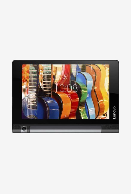 Lenovo Yoga Tab 3 ZA0B0024IN 16 GB Tablet (Slate Black)