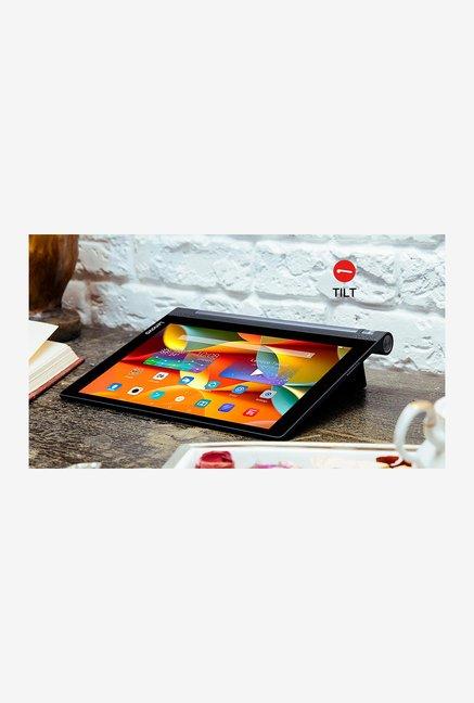 Lenovo Yoga Tab 3 4G 16 GB Tablet (Black)