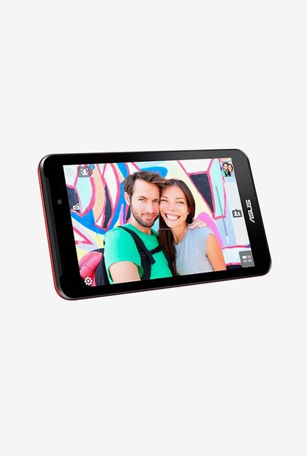 Asus FonePad FE170CG-6C013A Dual SIM 8 GB TABLET (Red)