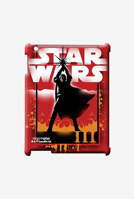 Macmerise Anakin Skywalker Pro Case for iPad 2/3/4