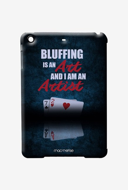 Macmerise Art of Bluffing Pro Case for iPad 2/3/4