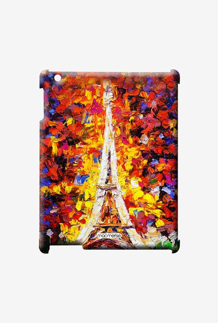 Macmerise Artistic Eifel Pro Case for iPad 2/3/4