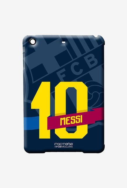 Macmerise Classic Messi Pro Case for iPad 2/3/4