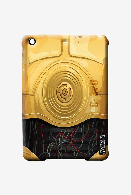Macmerise Attire C3PO Pro Case for iPad 2/3/4