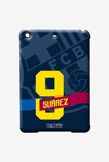 Macmerise Classic Suarez Pro Case for iPad 2/3/4