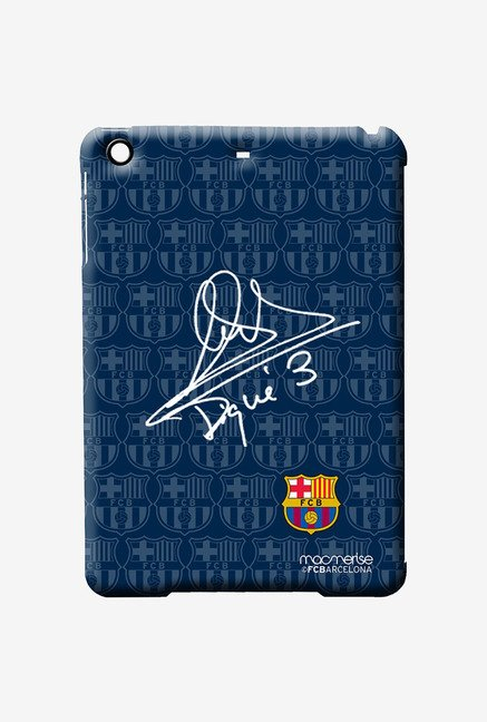 Macmerise Autograph Pique Pro Case for iPad Air