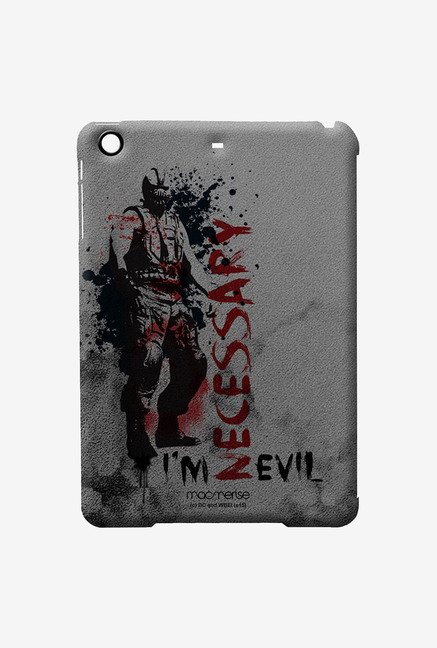 Macmerise Necessary Evil Pro Case for iPad Air