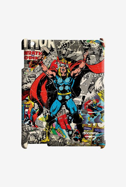 Macmerise Comic Thor Pro Case for iPad 2/3/4