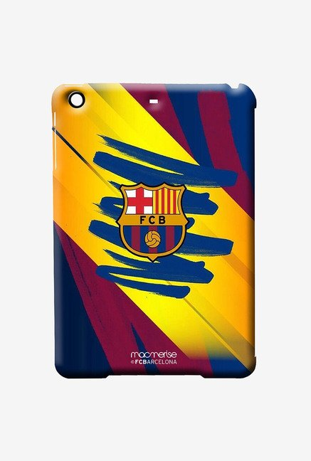 Macmerise FCB Colour Strokes Pro Case for iPad Air