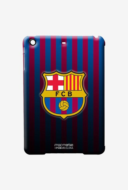 Macmerise FCB Crest Pro Case for iPad Air