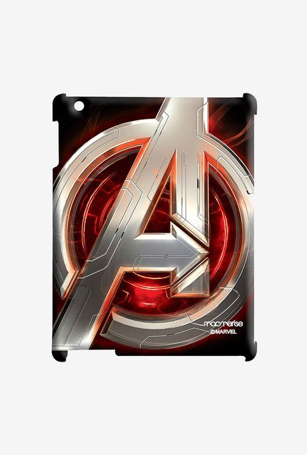 Macmerise Avengers Version 2 Pro Case for iPad 2/3/4