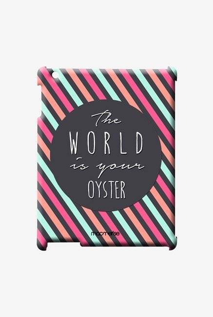 Macmerise Oyster Pro Case for iPad 2/3/4