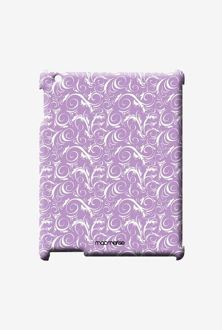Macmerise Pastel Twirls Pro Case for iPad Air