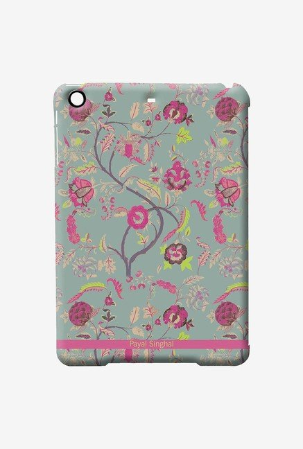 Macmerise Payal Singhal Chintz Print Pro Case for iPad 2/3/4