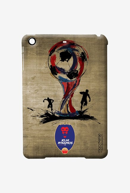 Macmerise Delhi Dynamos Rise Pro Case for iPad Air