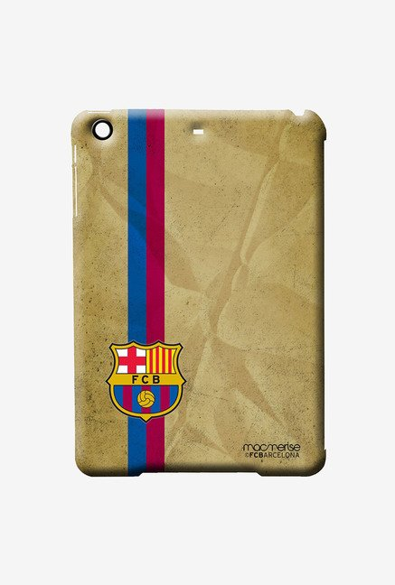 Macmerise FCB Rustic Pro Case for iPad Air