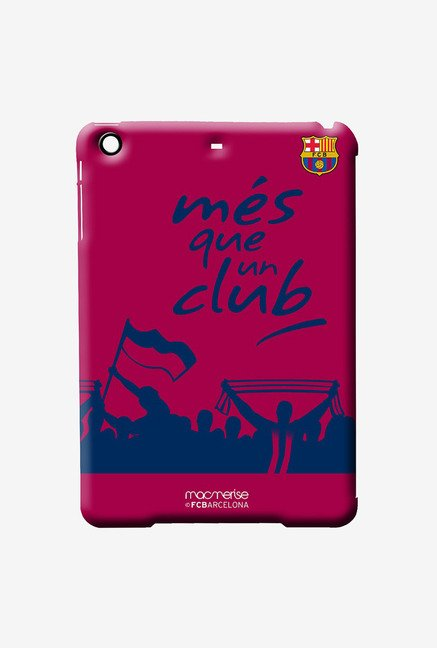 Macmerise FCB Slogan Pro Case for iPad 2/3/4