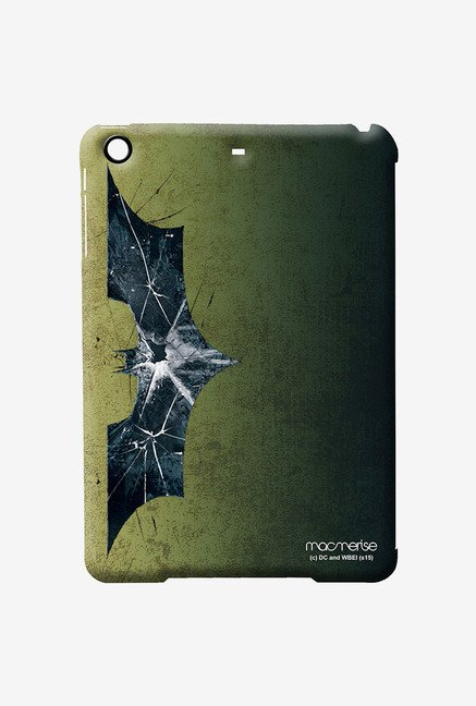 Macmerise Batman Grunge Pro Case for iPad 2/3/4