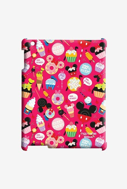 Macmerise Pet Peeves Pro Case for iPad Air