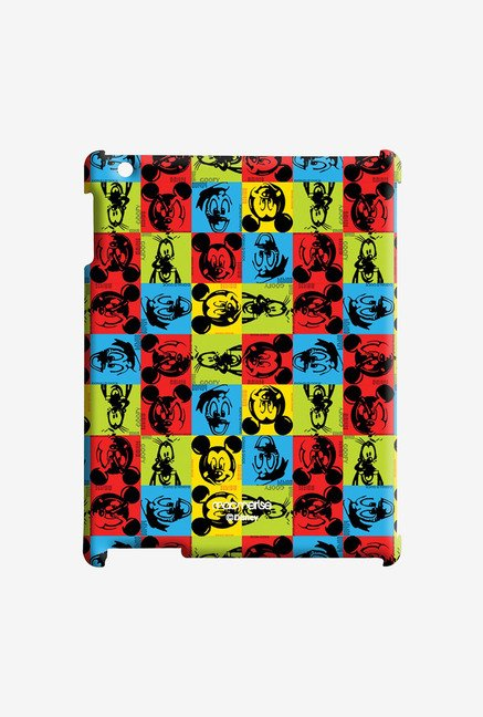 Macmerise Disney dearies Pro Case for iPad 2/3/4